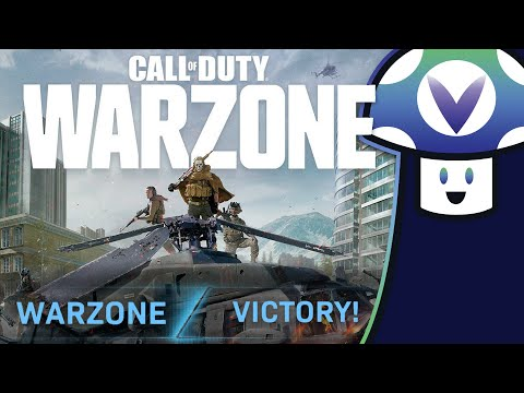 [Vinesauce] Vinny - Call of Duty: Warzone