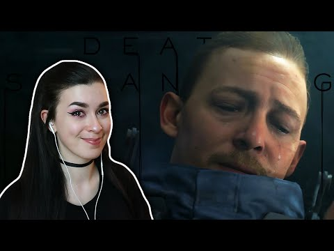 ONE LAST DELIVERY... | Death Stranding Gameplay | Part 23 (END)