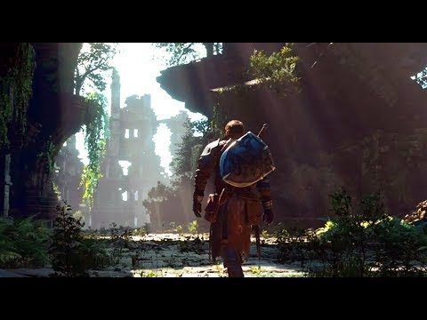 10 Upcoming Games Like DARK SOULS | 2020, 2021 and Beyond