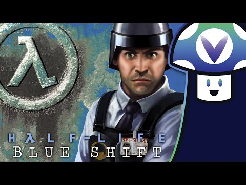 [Vinesauce] Vinny - Half-Life: Blue Shift