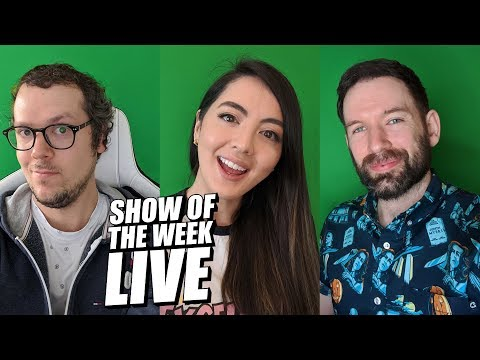 Doom Eternal! Xbox One Series X! Show of the Week Live! Streaming Now on Outside Xbox