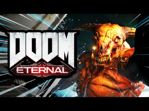 Everything We Know About DOOM Eternal