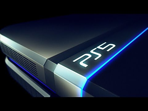 PS5 - Console Information 2020 [4K 2160p]