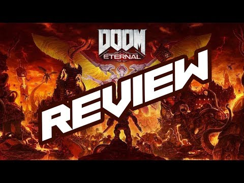 DOOM ETERNAL Review | Is it worth your time?