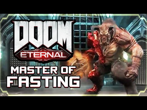 DOOM Eternal - Master of Fasting Achievement / Trophy Guide