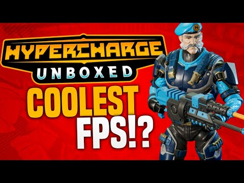Is THIS GAME Now The Coolest FPS on Switch?!