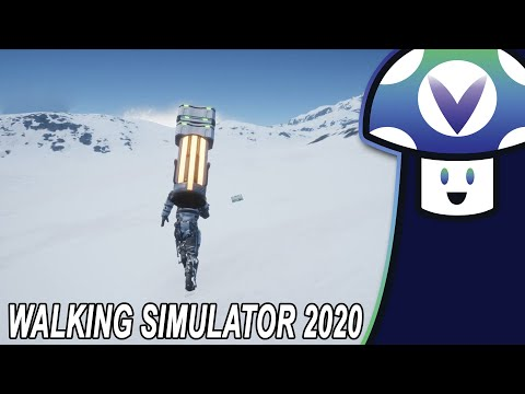 [Vinesauce] Vinny - Walking Simulator