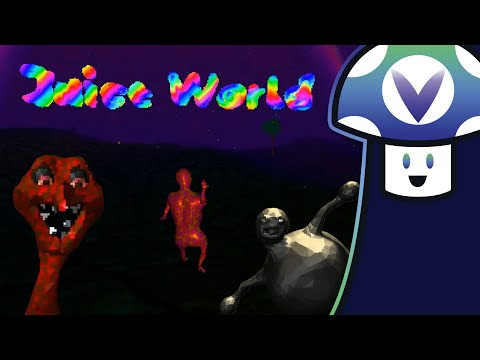 [Vinesauce] Vinny - Juice World