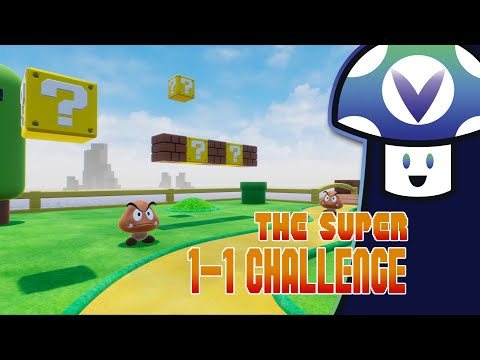 [Vinesauce] Vinny - The Super 1-1 Challenge