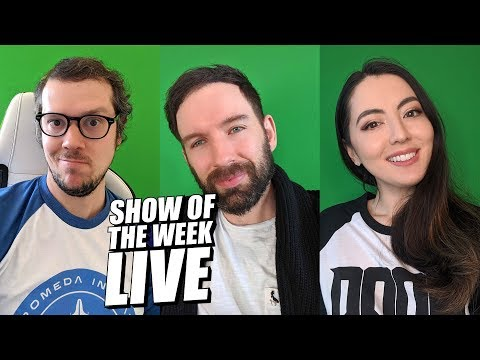 Best Games on Game Pass! Half-Life Alyx! Animal Crossing! Show of the Week Live Streaming Now