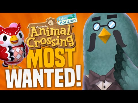Animal Crossing 10 MOST WANTED Switch Updates for New Horizons!