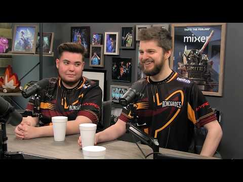 INSIDE THE SPL: Pre-Season Check-In with Renegades