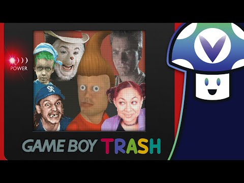 [Vinesauce] Vinny - Game Boy Trash #2