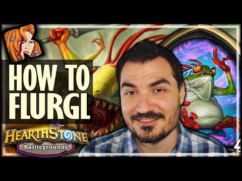 MURLOC HERO IS ACTUALLY GOOD! - Hearthstone Battlegrounds