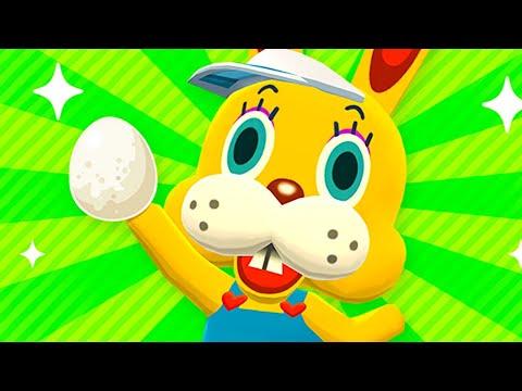 Animal Crossing BUNNY DAY Gameplay + Tips (Bunny Day New Horizons!)