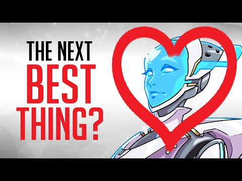 10 Reasons Overwatch Players Already Love Echo
