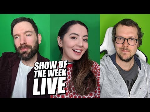 Resident Evil 3 Remake! Modern Warfare 2 Remastered? for Show of the Week Live!