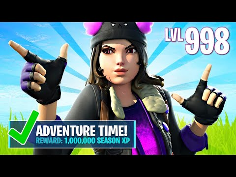 New SHADOW SKYE Challenges! (Fortnite Battle Royale)