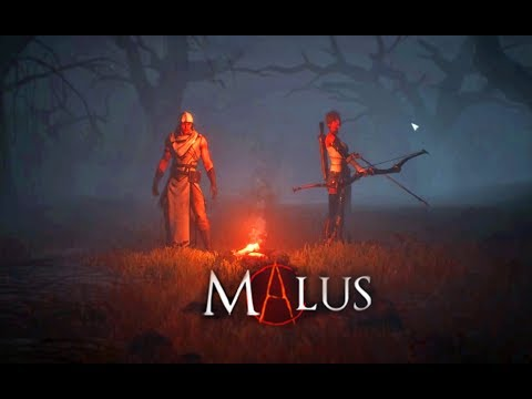 Malus REVIEW | New Action RPG Where You Just Die