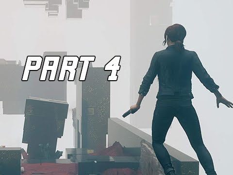 Control The Foundation Gameplay Walkthrough Part 4