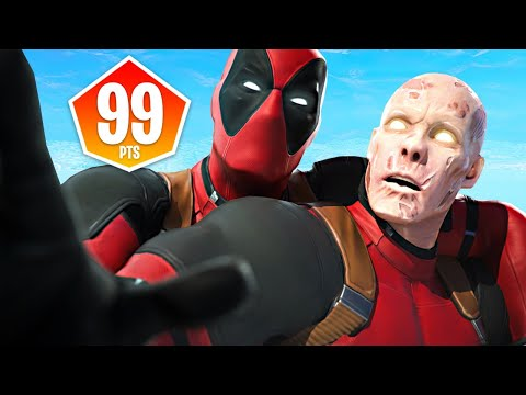 Deadpool plays Duo FNCS Tournament! (Fortnite Battle Royale)