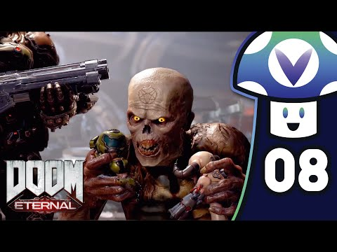 [Vinesauce] Vinny - DOOM Eternal (PART 8 Finale)