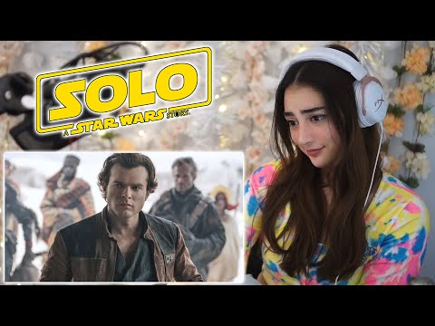 I WANT To Love This But... / Solo: A Star Wars Story Reaction