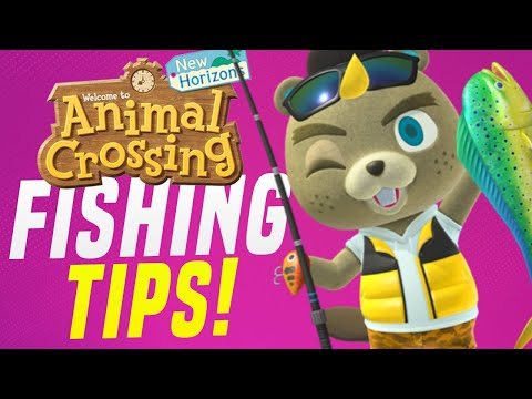HOW To Get BEST Animal Crossing Fishing Tourney Prizes in New Horizons! (Animal Crossing Tips)