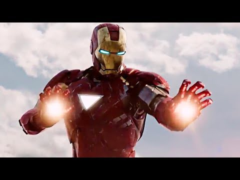 AVENGERS - FULL MOVIE (2020) All Game Trailers Compilation | 4K