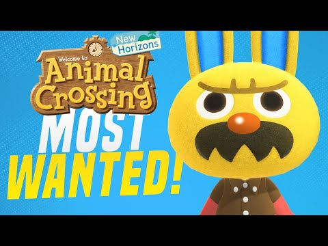 Animal Crossing MOST Wanted Switch Updates For BETTER New Horizons Gameplay!