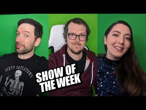 Space Engineers and Cyberpunk Xbox One in Show of the Week Live!