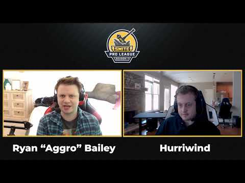 INSIDE THE SPL: eUnited Replaces Eonic (Interview w/ Hurriwind)