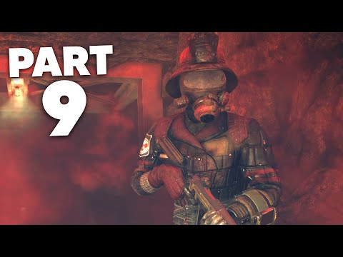 FALLOUT 76 WASTELANDERS Gameplay Walkthrough Part 9 - THE FIRE BREATHERS EXAMS
