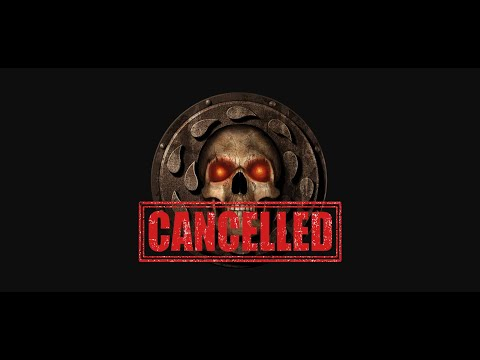 Baldur's Gate 3: The Black Hound - Canceled Game You Will Never Play