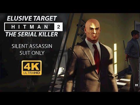 Elusive Target Videos Of Popular Gamers