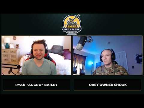 INSIDE THE SPL: What's Obey Looking for in a Jungler? (Interview w/ Shook)