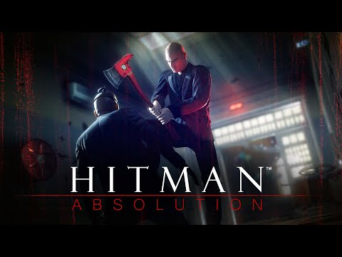Hitman Absolution™ - Rosewood (Purist, Aggressive Stealth)