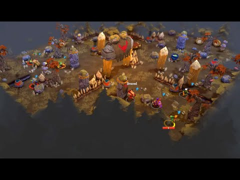 Fort Triumph REVIEW | X-COM meets Heroes of Might & Magic