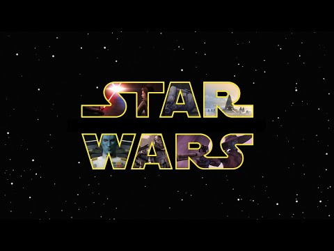 STAR WARS CLASSIC GAMES | May The 4th Be with You