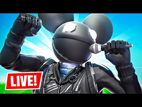 FORTNITE *PARTY ROYALE* LIVE EVENT!! (Fortnite Battle Royale)