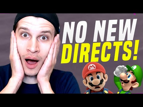 BIG New Switch Games COMING After NO Nintendo Direct in 2020!? (Switch News)