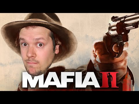 Mafia II Remastered Stream! Mike Plays Mafia I Definitive Edition on Xbox One