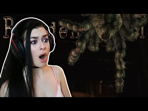AM I IN A ZOO?... | Resident Evil Remastered Gameplay | Part 9