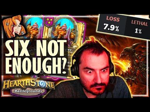 HOW IS SIX JUGGLERS NOT ENOUGH?! - Hearthstone Battleground