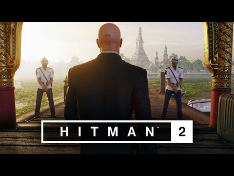 HITMAN™ 2 Master Difficulty - Bangkok, Thailand (No Loadout, Silent Assassin Suit Only)