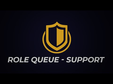 ROLE QUEUE: SUPPORT (feat. Aror, PBM, & Genetics)