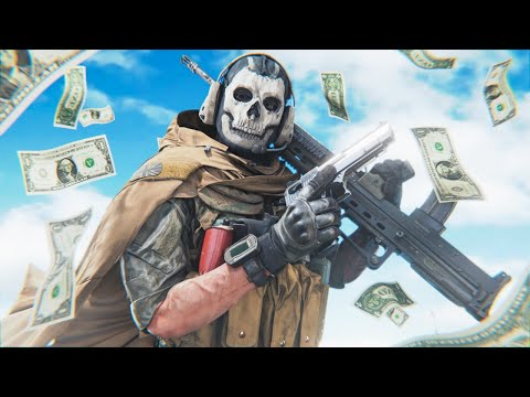 YouTuber $100,000 Warzone Tournament w/ Dillon Francis!