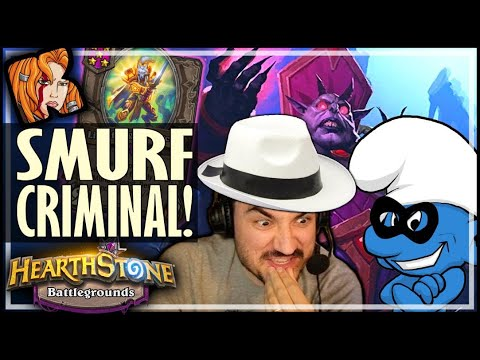 HIPSTER MENAGERIE = UNSTOPPABLE! - Hearthstone Battlegrounds