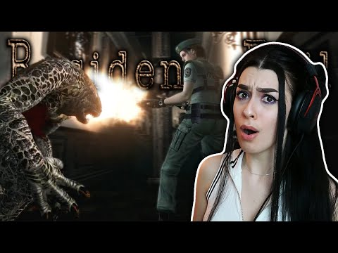 BUT WAIT, THERE'S MORE... | Resident Evil Remastered Gameplay | Part 12