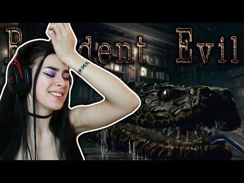 RETURN OF THE DANGER NOODLE | Resident Evil Remastered Gameplay | Part 13